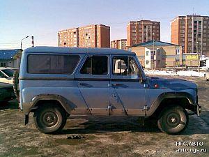 выглядят продажа автомобилей уаз новосибирск Гроза