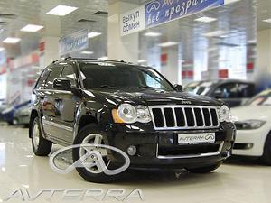 Jeep москва фото