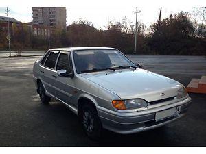 продажа автомобиля 2115 екатринбург Комсомольская