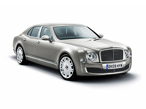 Фото каталог авто Bentley Mulsanne, фото 1