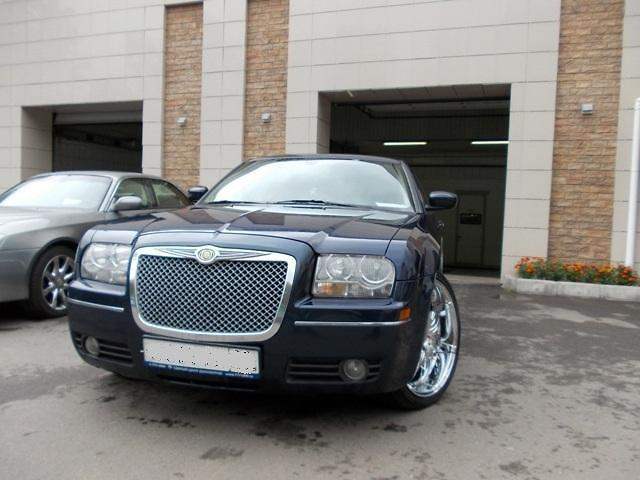 Chrysler 300С  Санкт-Петербург 2005 1