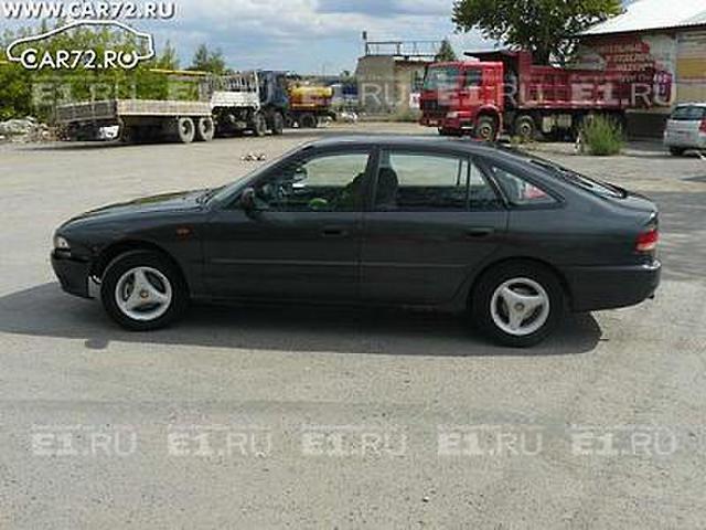 Тюмень Митсубиси Galant Hatchback 1995 120'000 руб