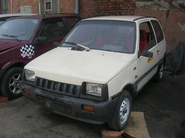 двигатель москвич 2141 фото