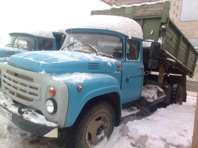 авито иркутск зил 130 купить самосвал 100000 выбрать