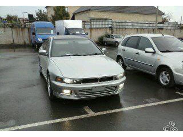 Mitsubishi оренбург фото