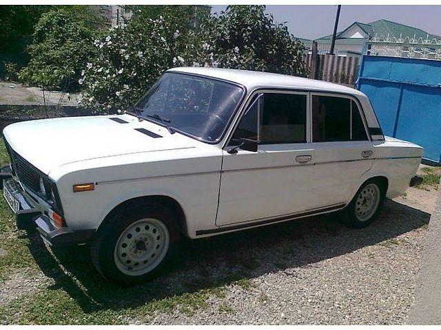 продажа авто на авито в нальчике ваз 2106 Верный