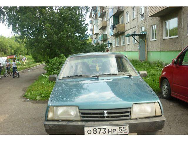 обмен авто в омске свежие