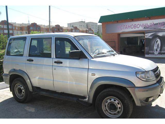 перестать продажа автомобилей уаз новосибирск можно любить