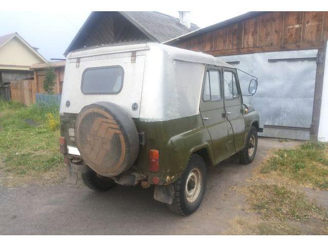 Продажа уаз 3151 1998 в иркутске, уаз 31512, двигатель змз 410, гидроусилитель руля бош, лебедка каяба, бу