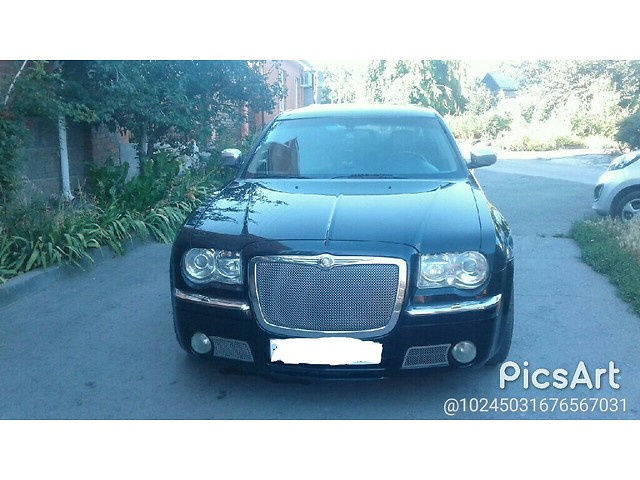 Chrysler 300С  Ростов-на-Дону 2008 1