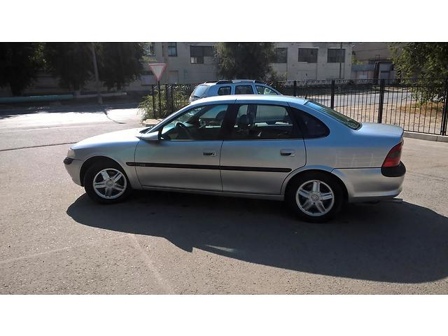 Opel Vectra  Волгоград 1998 1